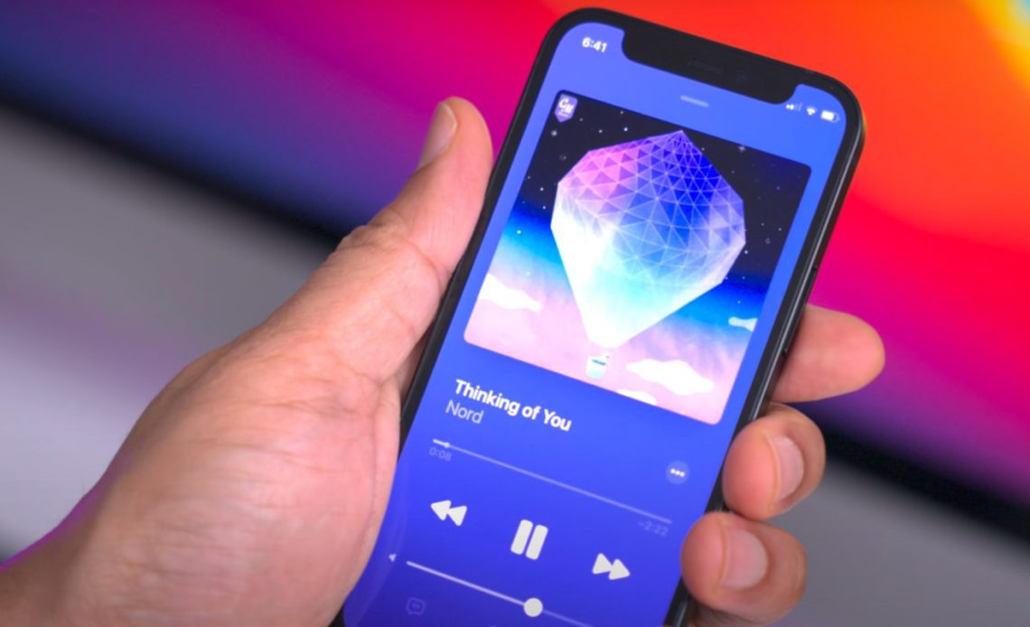 Bloomberg: Apple testing in-screen Touch ID for 2021 ...